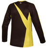 Endura MT500JR Maglietta ciclismo Bambino giallo/nero